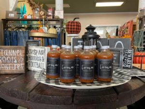 309 Boutique - Bloody Mary mix