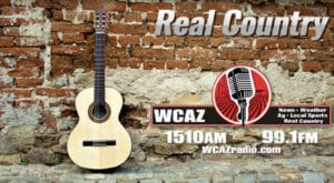 WCAZ Real Country
