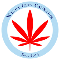 Windy City Cannabis Macomb logo